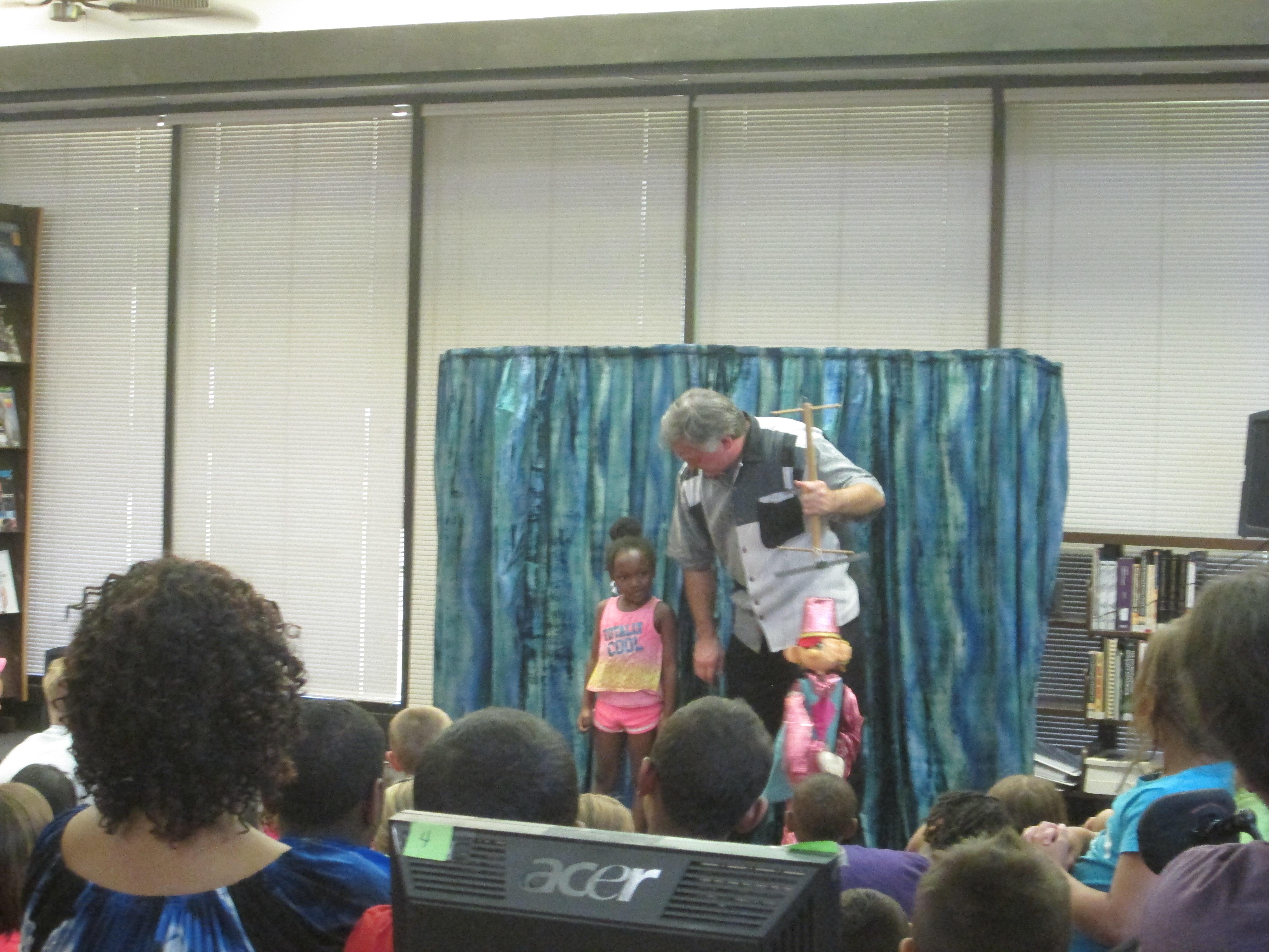 Dallas Puppet Theatre